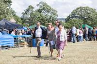 Tenders open for the Judges/Stewards/Members Catering and the Public Catering within our Marquee