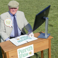Classes and Sponsors for Penrith Virtual Show